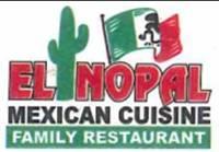 $25 at El Nopal New Cut for Only $12.50