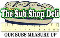 Sub Shop Deli (The)