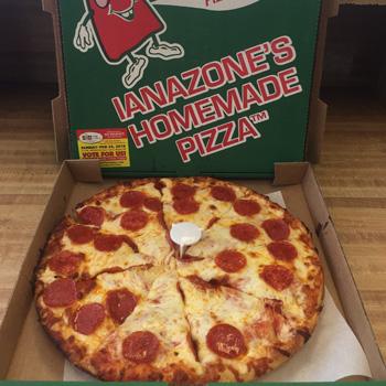 Ianazone's Pizza - Niles