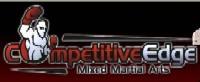 Competitive Edge: Mixed Martial Arts