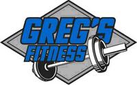 Greg's Fitness