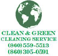 CLEAN & GREEN LLC