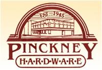 Pinckney Hardware