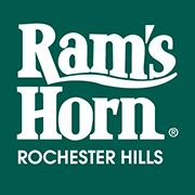 Ram's Horn Rochester Hills