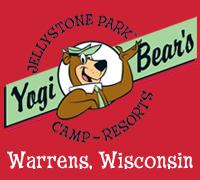 Yogi Bear's Jellystone Park Camp/Resort - 2 Nights' Standard Back-In