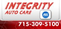 Integrity Auto Care - Alignment Check & Front End Inspection.
