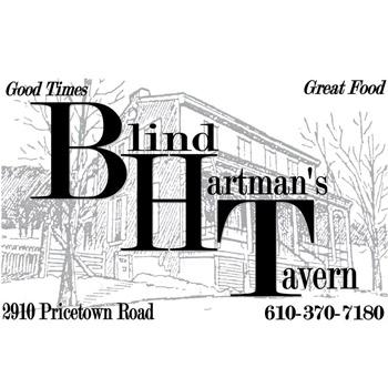 Blind Hartman's Tavern