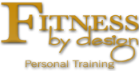 FITNESS BY DESIGN