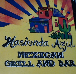 Hasienda Azul Mexican Grill And Bar