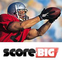 $9 for a $30 eGiftCard to ScoreBig.com