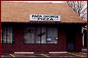 Papa George Pizza