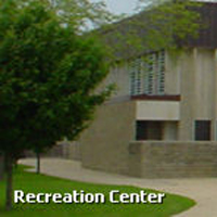 Rochester Rec Center-Punch Card for Adults