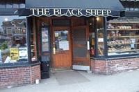 Black Sheep Deli