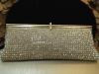 Stylish Impressions-Giavan Couture Swarovski Crystal bag