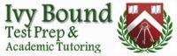 Ivy Bound - SAT practice test