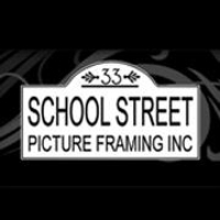School Street Picture Framing
