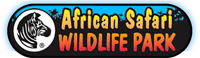 African Safari Wildlife Park Family Fun Pack