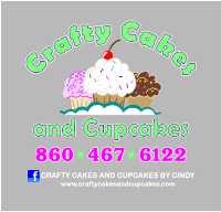 Crafty Cakes and Cupcakes