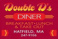 Save 30% at Double D's
