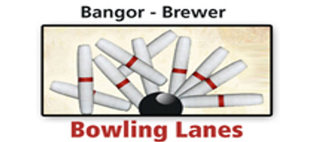 Bangor Brewer Lanes-Gift Certificate