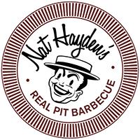 Nat Hayden's Real Pit BBQ *