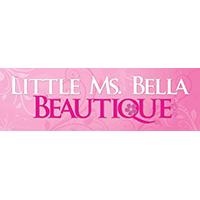 Little Ms Bella Beautique
