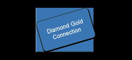 Diamond Gold Connection