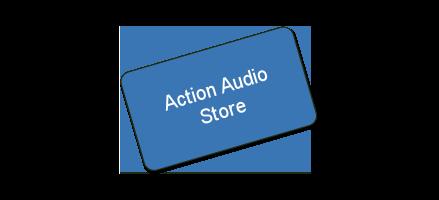 Action Audio Store