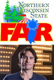 Northern Wisconsin State Fair: Joe Nichols