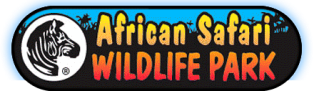 African Safari Wildlife Park V.I.P Pass!