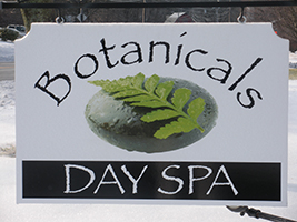 Botanicals Day Spa