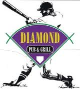 The Diamond Pub and Grill - $25 Certificate