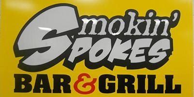 Smokin' Spokes