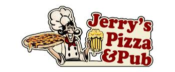 Jerry's Pizza & Pub Gift Certificate!