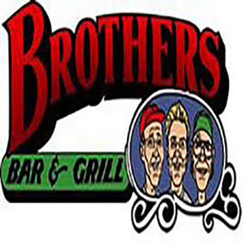Brother's Bar and Grill-Pair of $10 Certificates