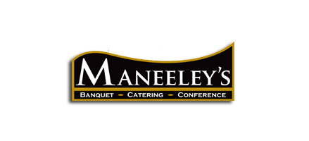 MANEELY'S - ONE PAIR  OF TICKETS TO MANEELEY'S NEW YEARS EVE EXTRAVAGANZA