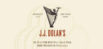 JJ Dolan's
