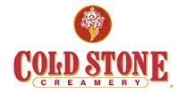 Cold Stone Creamery-$20 in Certificates