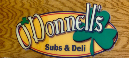 O'Donnell's Subs & Deli (Corner of Third and Union)