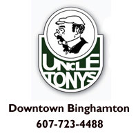 Uncle Tony's