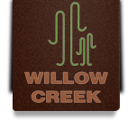 Willow Creek Golf Course - Pair 18 Hole Green Fees