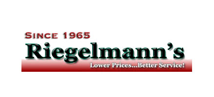 $500 To Spend at Riegelmann's Appliance