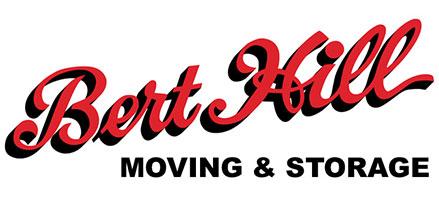 Bert Hill Mover