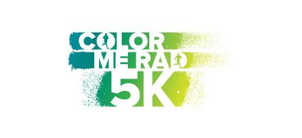 Color Me Rad 5K