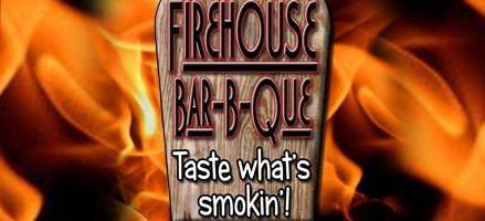 Firehouse Bar-B-Que