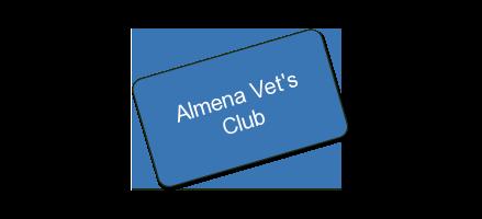 Almena Vet's Club