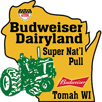 Tomah Truck & Tractor Pull-4 Pack of Session Tickets