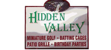 Hidden Valley Miniature Golf