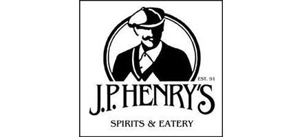 J.P. Henry's
