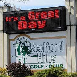 Bedford Hills 18 Holes of Golf (No Cart)